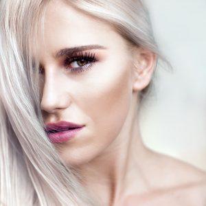Haare zwischen den augenbrauen dauerhaft entfernen